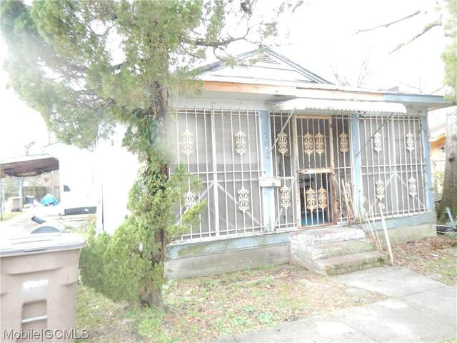 701 Welworth Street, Mobile, AL 36617 (MLS #648398) :: Mobile Bay Realty