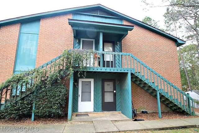 500 Grant Street C212, Daphne, AL 36526 (MLS #648425) :: Berkshire Hathaway HomeServices - Cooper & Co. Inc., REALTORS®