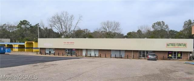 4658 Airport Boulevard, Mobile, AL 36608 (MLS #648496) :: Berkshire Hathaway HomeServices - Cooper & Co. Inc., REALTORS®