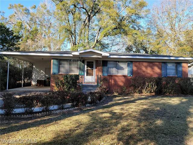 4066 Hillcrest Lane W, Mobile, AL 36693 (MLS #648546) :: Berkshire Hathaway HomeServices - Cooper & Co. Inc., REALTORS®