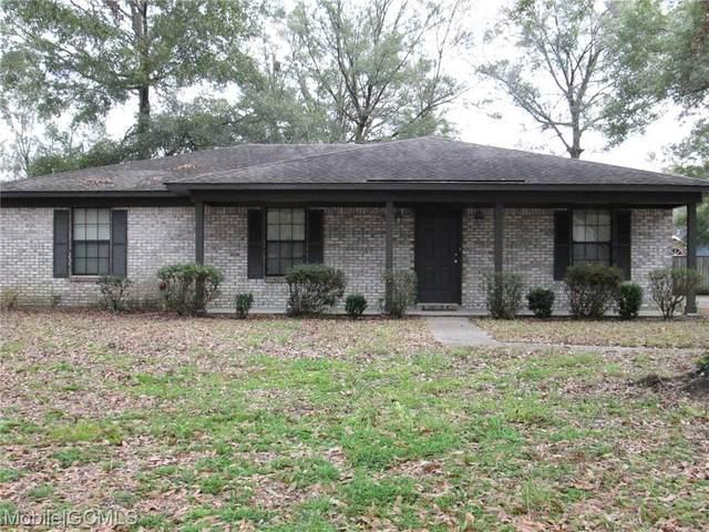 6200 Cottonwood Court, Satsuma, AL 36572 (MLS #648562) :: Berkshire Hathaway HomeServices - Cooper & Co. Inc., REALTORS®