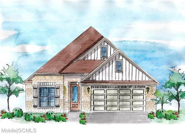 969 Charleston Loop, Fairhope, AL 36532 (MLS #648571) :: Berkshire Hathaway HomeServices - Cooper & Co. Inc., REALTORS®