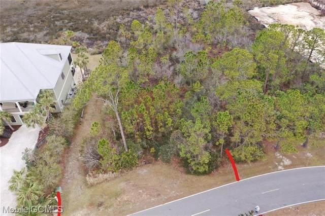 0 Harbour Drive #1, Orange Beach, AL 36561 (MLS #648582) :: Berkshire Hathaway HomeServices - Cooper & Co. Inc., REALTORS®