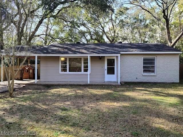 1605 Gilda Circle, Mobile, AL 36618 (MLS #648587) :: Berkshire Hathaway HomeServices - Cooper & Co. Inc., REALTORS®