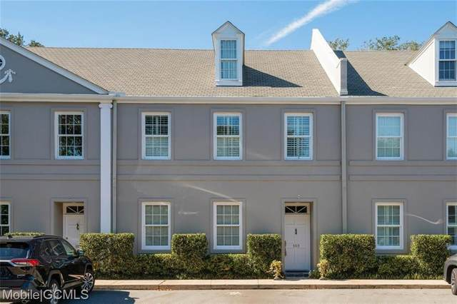 105 Place Levert, Mobile, AL 36608 (MLS #648603) :: Berkshire Hathaway HomeServices - Cooper & Co. Inc., REALTORS®