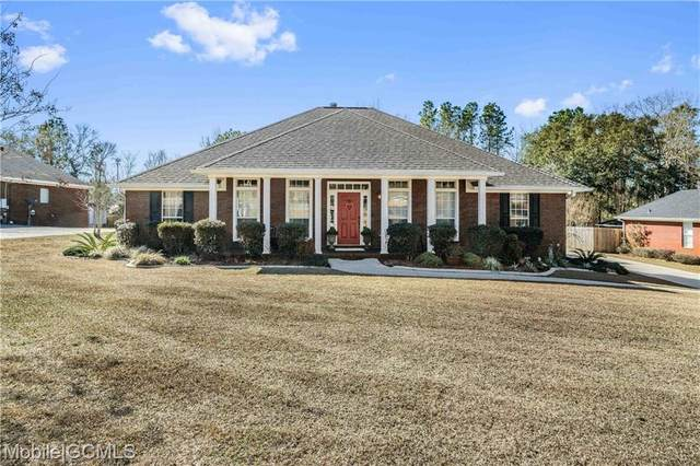 9937 Briarcliff Drive S, Mobile, AL 36608 (MLS #648631) :: Berkshire Hathaway HomeServices - Cooper & Co. Inc., REALTORS®