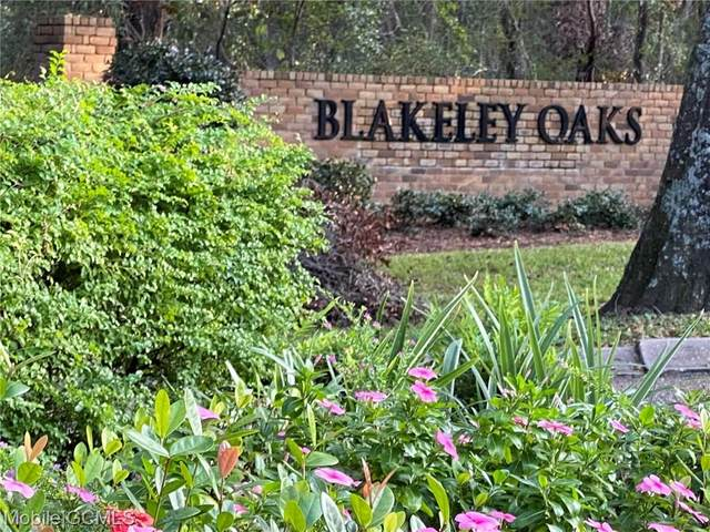 0 Blakeley Oaks Drive S, Spanish Fort, AL 36527 (MLS #648670) :: JWRE Powered by JPAR Coast & County