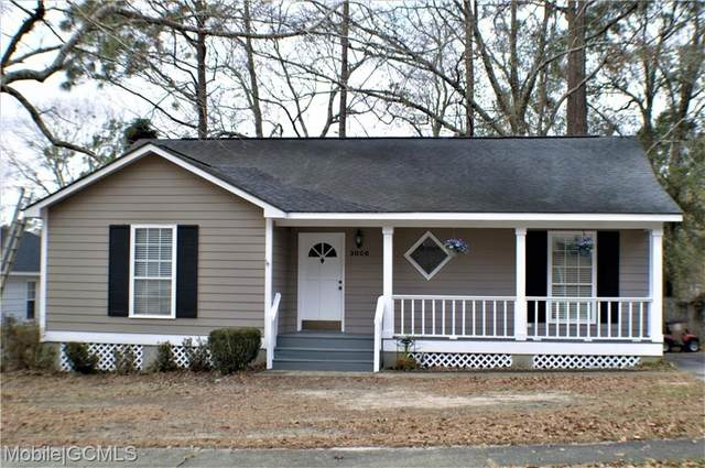 3008 Autumn Ridge Drive W, Mobile, AL 36695 (MLS #648743) :: Elite Real Estate Solutions