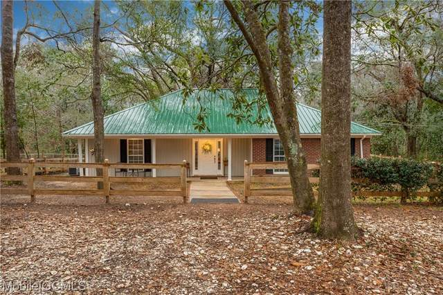 14051 County Road 26 B, Foley, AL 36535 (MLS #648782) :: Berkshire Hathaway HomeServices - Cooper & Co. Inc., REALTORS®