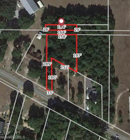 0 Juniper Avenue #4, Satsuma, AL 36572 (MLS #648901) :: Mobile Bay Realty