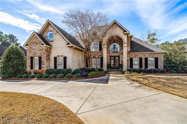 33529 Alder Circle, Spanish Fort, AL 36527 (MLS #648902) :: Berkshire Hathaway HomeServices - Cooper & Co. Inc., REALTORS®