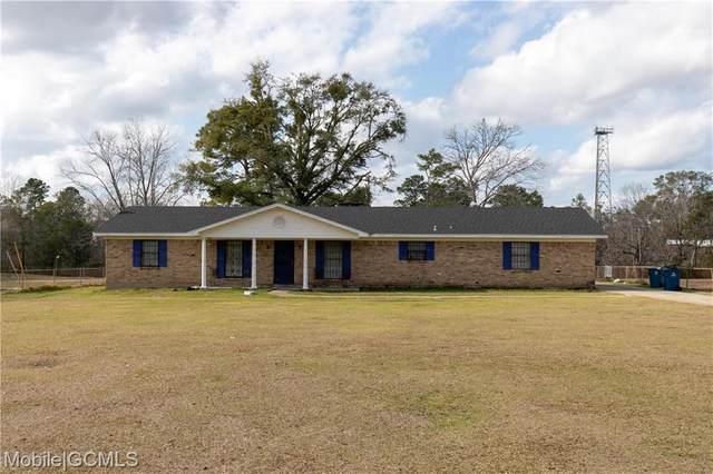 7256 Cottage Hill Road, Mobile, AL 36695 (MLS #648926) :: Berkshire Hathaway HomeServices - Cooper & Co. Inc., REALTORS®
