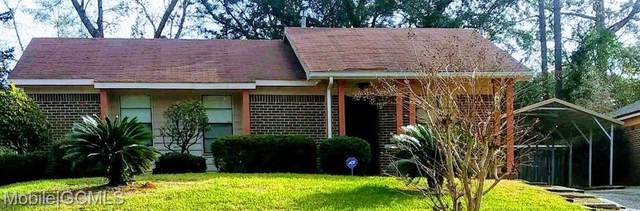 6720 Timbers Drive W, Mobile, AL 36695 (MLS #648958) :: Berkshire Hathaway HomeServices - Cooper & Co. Inc., REALTORS®