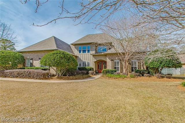 7343 Northbrook Circle, Spanish Fort, AL 36527 (MLS #649082) :: Berkshire Hathaway HomeServices - Cooper & Co. Inc., REALTORS®