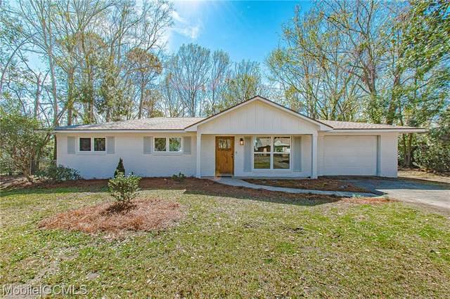 756 Coleman Avenue, Fairhope, AL 36532 (MLS #649100) :: Berkshire Hathaway HomeServices - Cooper & Co. Inc., REALTORS®