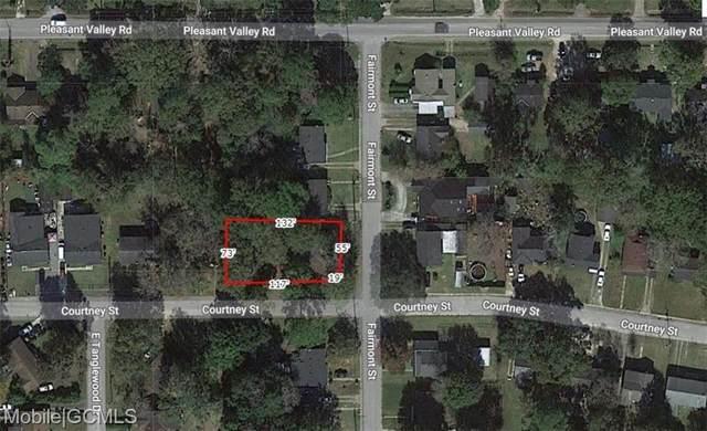 908 Fairmont Street, Mobile, AL 36606 (MLS #649131) :: Berkshire Hathaway HomeServices - Cooper & Co. Inc., REALTORS®