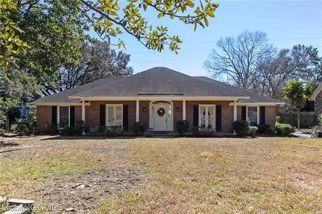 7241 Carson Road S, Mobile, AL 36695 (MLS #649134) :: Berkshire Hathaway HomeServices - Cooper & Co. Inc., REALTORS®