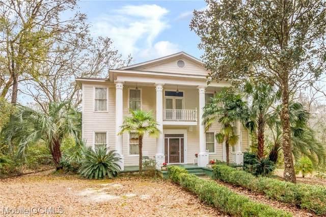 5281 Dawes Road, Grand Bay, AL 36541 (MLS #649136) :: Berkshire Hathaway HomeServices - Cooper & Co. Inc., REALTORS®