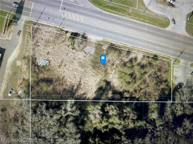 0 Theodore Dawes Road, Theodore, AL 36582 (MLS #649142) :: Mobile Bay Realty