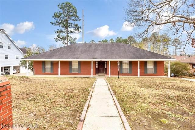 7167 Smithfield Road, Mobile, AL 36695 (MLS #649209) :: Berkshire Hathaway HomeServices - Cooper & Co. Inc., REALTORS®