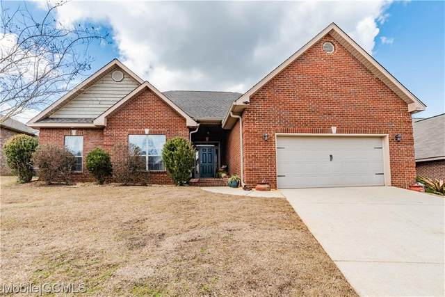 2510 Hedgerow Drive, Mobile, AL 36695 (MLS #649246) :: Berkshire Hathaway HomeServices - Cooper & Co. Inc., REALTORS®