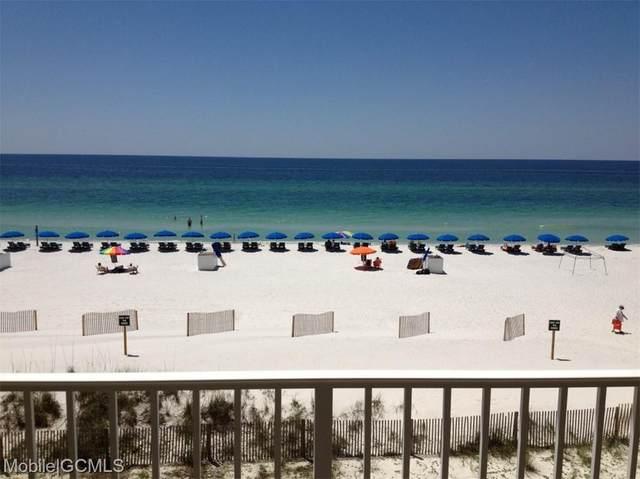 921 Beach Boulevard #305, Gulf Shores, AL 36542 (MLS #649265) :: JWRE Powered by JPAR Coast & County