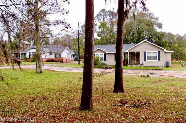 2151 Halls Mill Road, Mobile, AL 36606 (MLS #649302) :: Berkshire Hathaway HomeServices - Cooper & Co. Inc., REALTORS®