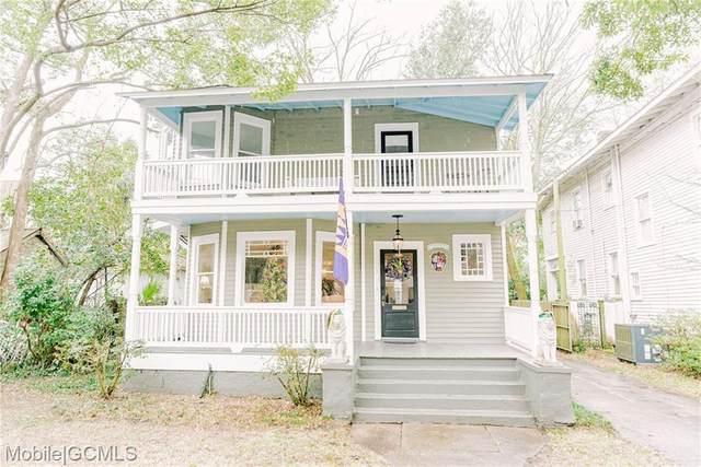 1255 Texas Street, Mobile, AL 36604 (MLS #649361) :: Berkshire Hathaway HomeServices - Cooper & Co. Inc., REALTORS®