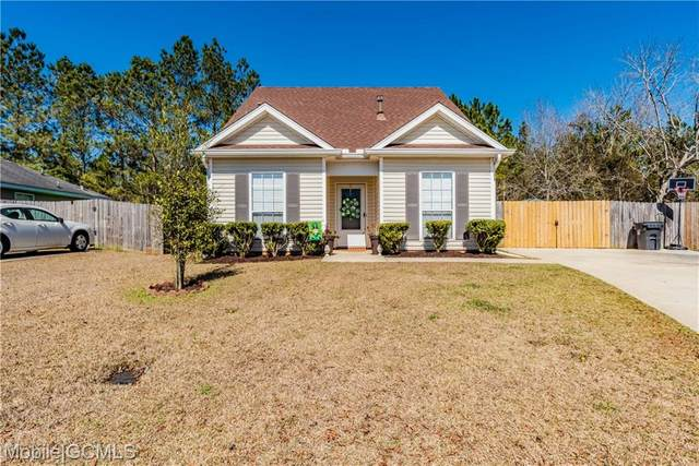 8724 Terrell Court N, Mobile, AL 36695 (MLS #649401) :: Berkshire Hathaway HomeServices - Cooper & Co. Inc., REALTORS®