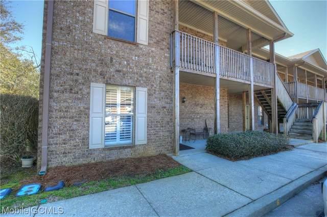 20637 Blueberry Lane #1, Fairhope, AL 36532 (MLS #649452) :: Mobile Bay Realty