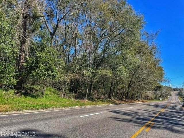 5518 Cottage Hill Road, Mobile, AL 36609 (MLS #649504) :: Berkshire Hathaway HomeServices - Cooper & Co. Inc., REALTORS®