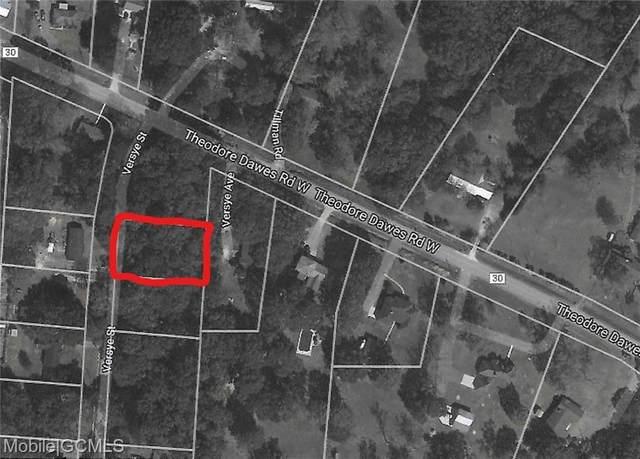 0 Versye Avenue #2, Theodore, AL 36582 (MLS #649529) :: Elite Real Estate Solutions