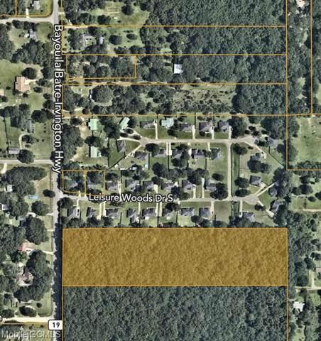 0 Irvington-Bayou La Batre Highway, Irvington, AL 36544 (MLS #649532) :: JWRE Powered by JPAR Coast & County