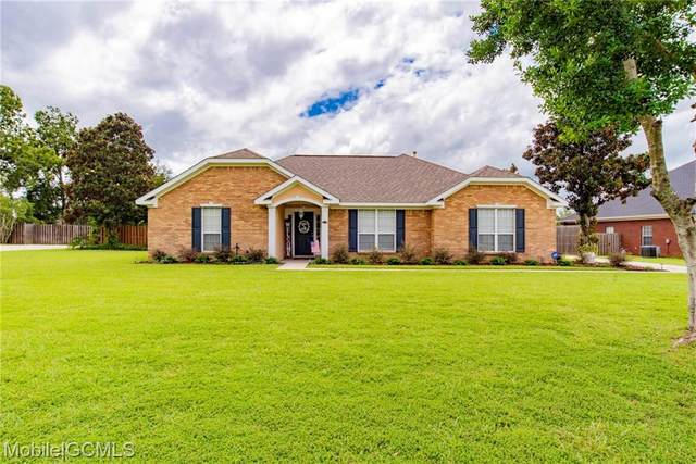 9265 Autumn Leaf Drive N, Mobile, AL 36695 (MLS #649547) :: Mobile Bay Realty
