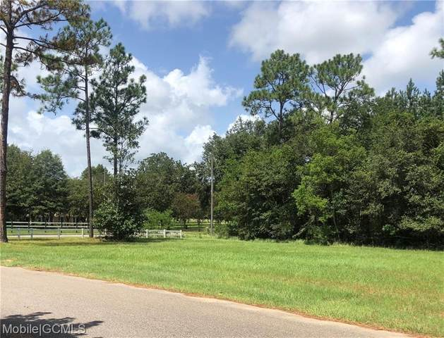 0 March Pointe Drive #1, Theodore, AL 36582 (MLS #649582) :: Mobile Bay Realty