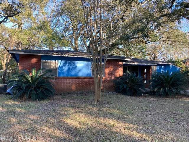 607 Wesley Lane W, Mobile, AL 36609 (MLS #649632) :: Berkshire Hathaway HomeServices - Cooper & Co. Inc., REALTORS®
