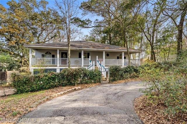 2034 Point Legere Road, Mobile, AL 36605 (MLS #649689) :: Berkshire Hathaway HomeServices - Cooper & Co. Inc., REALTORS®
