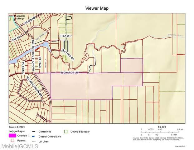 0 County Road 49, Magnolia Springs, AL 36535 (MLS #649709) :: JWRE Powered by JPAR Coast & County