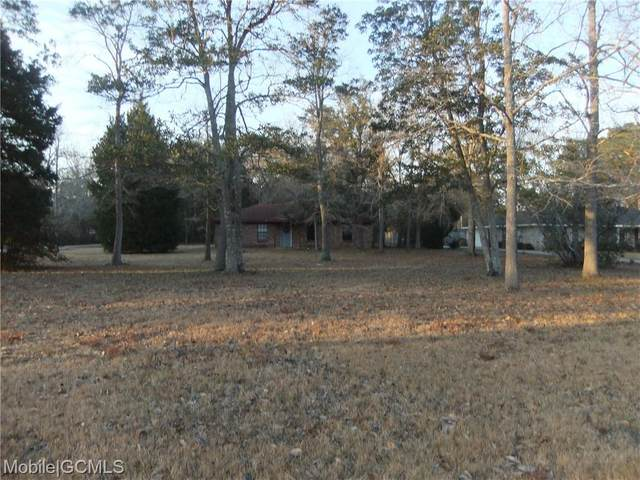 1234 South Drive, Mobile, AL 36605 (MLS #649770) :: Mobile Bay Realty