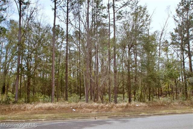 7245 Cottage Hill Road #1, Mobile, AL 36695 (MLS #649809) :: Berkshire Hathaway HomeServices - Cooper & Co. Inc., REALTORS®