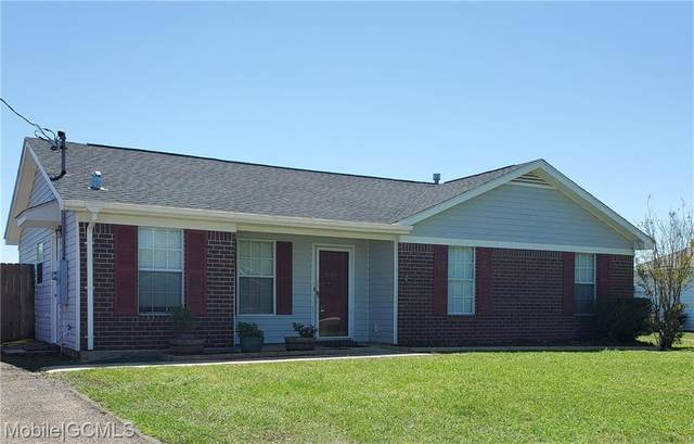 13323 Copeland Island Court, Mobile, AL 36695 (MLS #649810) :: Elite Real Estate Solutions