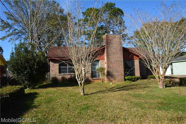 1732 Winston Lane, Mobile, AL 36605 (MLS #649839) :: Berkshire Hathaway HomeServices - Cooper & Co. Inc., REALTORS®