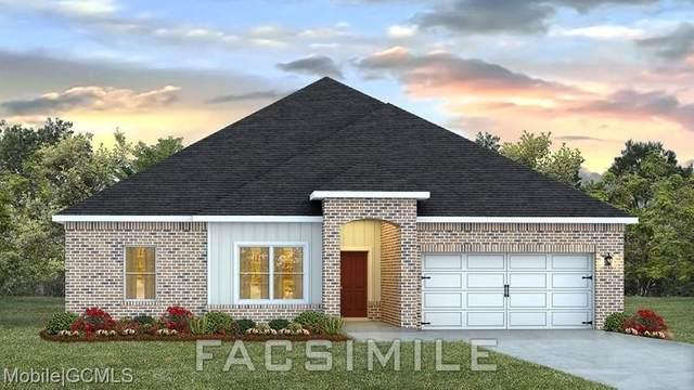 9070 Sweetgum Drive, Saraland, AL 36571 (MLS #649871) :: Berkshire Hathaway HomeServices - Cooper & Co. Inc., REALTORS®