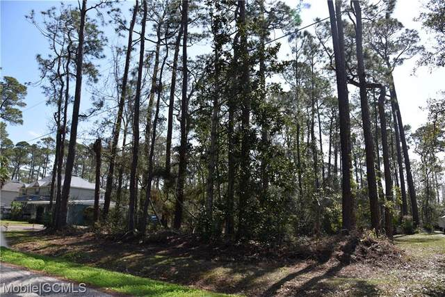 1411 Oleander Lane #9, Dauphin Island, AL 36528 (MLS #650036) :: Berkshire Hathaway HomeServices - Cooper & Co. Inc., REALTORS®