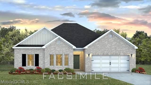 9066 Sweetgum Drive, Saraland, AL 36571 (MLS #650064) :: Berkshire Hathaway HomeServices - Cooper & Co. Inc., REALTORS®