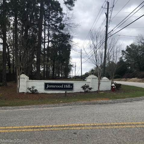 9370 Janwood Drive, Saraland, AL 36571 (MLS #650098) :: Elite Real Estate Solutions