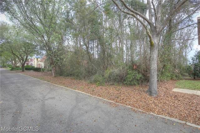 16 Savannah Square, Fairhope, AL 36532 (MLS #650114) :: Berkshire Hathaway HomeServices - Cooper & Co. Inc., REALTORS®