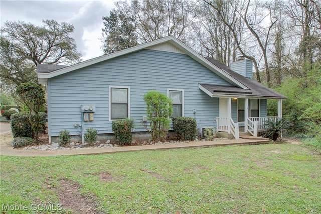 6505 Cedar Bend Court F, Mobile, AL 36608 (MLS #650145) :: Berkshire Hathaway HomeServices - Cooper & Co. Inc., REALTORS®