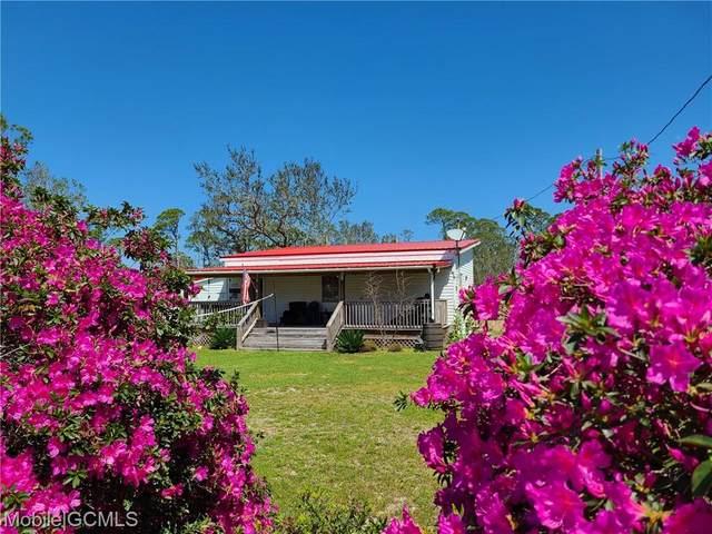5328 Florida Avenue, Orange Beach, AL 36561 (MLS #650225) :: Berkshire Hathaway HomeServices - Cooper & Co. Inc., REALTORS®