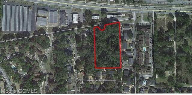 6601 Dickens Ferry Road, Mobile, AL 36608 (MLS #650262) :: Berkshire Hathaway HomeServices - Cooper & Co. Inc., REALTORS®